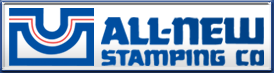 All-New Stamping Custom Stamped Parts